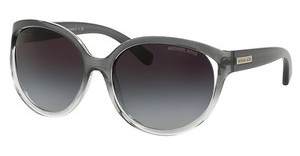 Michael Kors MK6036 312411 GREY GRADIENTSMOKE CLEAR GRADIENT