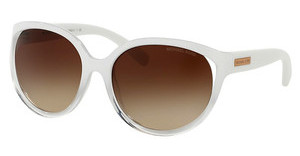 Michael Kors MK6036 312613 SMOKE GRADIENTWHITE CLEAR GRADIENT