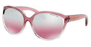Michael Kors MK6036 31287E BLUSH SILVER FLASHROSE CLEAR GRADIENT/ROSE