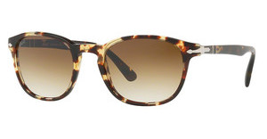 Persol PO3148S 904051 CLEAR GRADIENT BROWNTABACCO VIRGINIA
