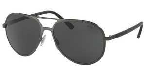 Polo PH3102 918787 GREYMATTE DARK GUNMETAL