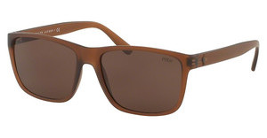 Polo PH4113 560273 BROWNMATTE BROWN