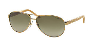 Ralph RA4004 101/13 BROWN GRADIENTGOLD/CREAM