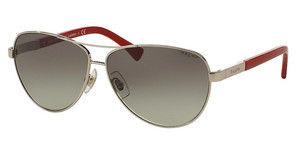 Ralph RA4116 314011 GREY GRADIENTSILVER/RED