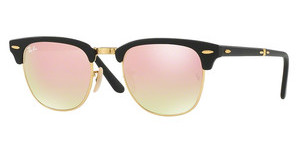Ray-Ban RB2176 901S7O COPPER FLASH GRADIENTMATTE BLACK