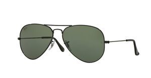 Ray-Ban RB3025 W3329 GREY GREENSHINY BLACK