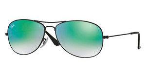 Ray-Ban RB3362 002/4J SHINY BLACK