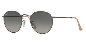 Ray-Ban RB3447 029/71 GREY GRADIENT DARK GREYMATTE GUNMETAL