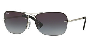 Ray-Ban RB3541 003/8G GRAY GRADIENTSILVER