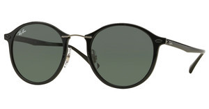 Ray-Ban RB4242 601/71 GREY GREENBLACK