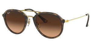Ray-Ban RB4253 710/A5 PINK GRADIENT BROWNHAVANA