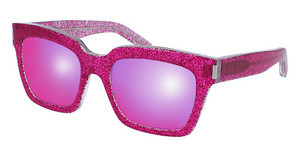 Saint Laurent BOLD 1 011 PINKFUCHSIA