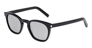 Saint Laurent SL 28 001 GREYBLACK