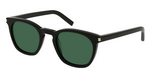 Saint Laurent SL 28 013 GREENBLACK