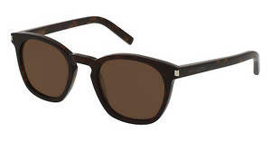 Saint Laurent SL 28 014 BROWNAVANA