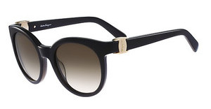 Salvatore Ferragamo SF783S 001 BLACK