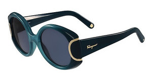 Salvatore Ferragamo SF811S SIGNATURE 446