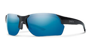 Smith ENVOY MAX D28/QG BLU SP PZ CPSHN BLACK