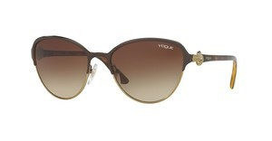 Vogue VO4012S 997/13 BROWN GRADIENTBROWN/PALE GOLD