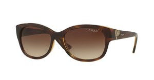 Vogue VO5034SB W65613 BROWN GRADIENTDARK HAVANA