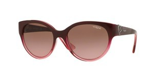 Vogue VO5035S 238014 PINK GRADIENT BROWNMARC GRADIENT TRASP PINK