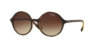 Vogue VO5036S W65613 BROWN GRADIENTDARK HAVANA