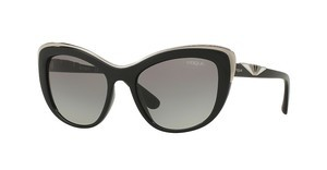 Vogue VO5054S W44/11 GREY GRADIENTBLACK