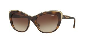 Vogue VO5054S W65613 BROWN GRADIENTHAVANA