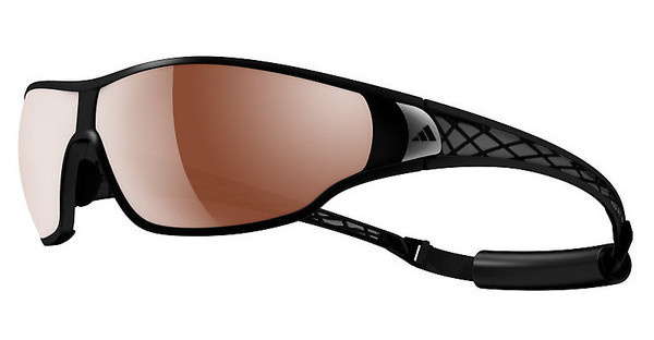 Adidas A190 6050 LST polarized silver H+matt black/grey