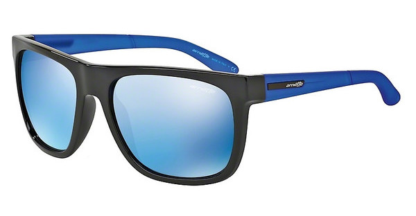 Arnette AN4143 222555 BLUE MIRROR BLUEBLACK