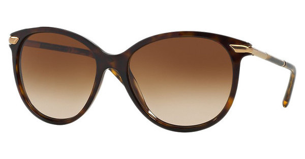 Burberry BE4186 300213 BROWN GRADIENTDARK HAVANA