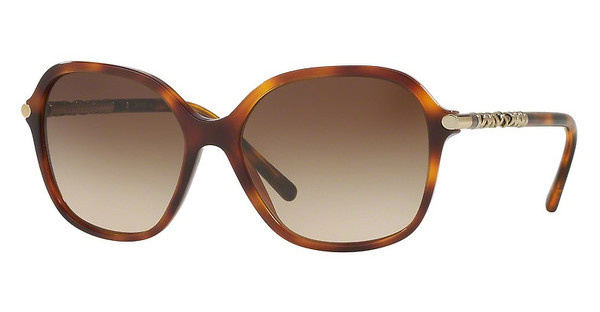Burberry BE4228 331613 BROWN GRADIENTLIGHT HAVANA