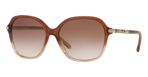 Burberry BE4228 360813 BROWN GRADIENTBROWN GRADIENT PINK