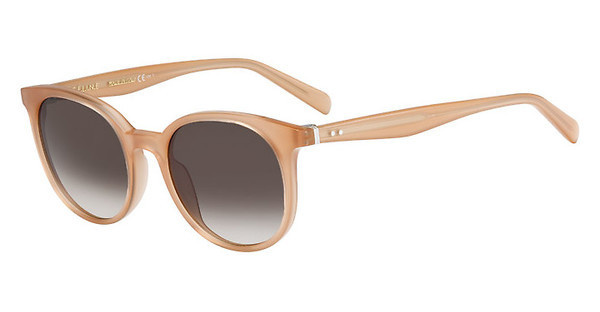 Céline   CL 41067/S N8O/Z3 BROWN DEGRADE'ANT ROSE