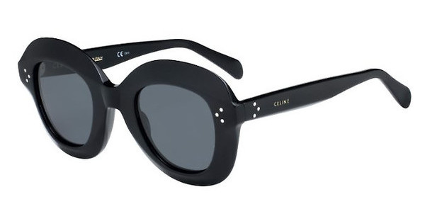 Céline CL 41445/S 807/IR GREY BLUEBLACK
