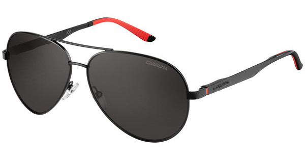 Carrera CARRERA 8010/S 003/M9 GREY PZMTT BLACK