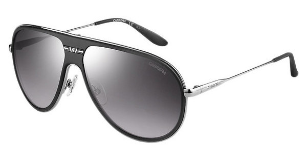 Carrera CARRERA 87/S ZA1/IC GREY MS SLVBLK RUTH