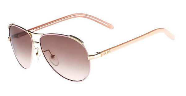 Chloé CE3101S 762 GOLD-ANTIQUE ROSE