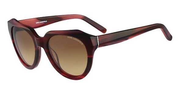 Karl Lagerfeld KL838S 131 RED MARBLE