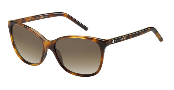 Marc Jacobs   MARC 78/S 05L/LA BROWN SF PZHAVANA