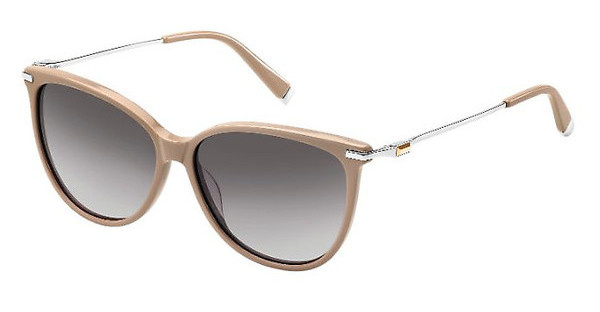 Max Mara MM BRIGHT I UIK/EU GREY SFNUDE PLD