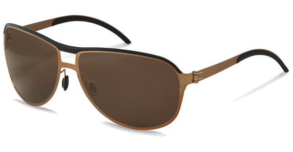Mercedes-Benz Style M1048 B brown - 87%copper, black