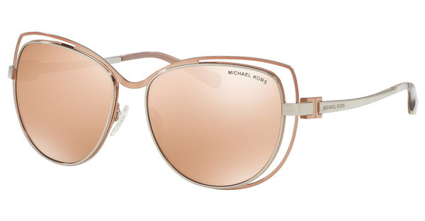 Michael Kors MK1013 1121R1 ROSE GOLD FLASHSILVER/ROSE GOLD