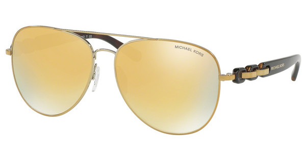 Michael Kors MK1015 11297P LIQUID GOLDGOLD