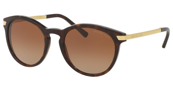 Michael Kors MK2023 310613 BROWN GRADIENTDARK TORTOISE