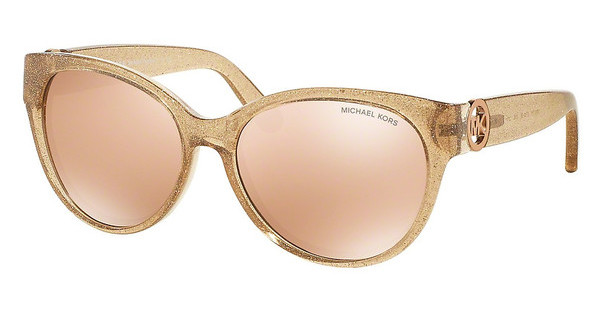 Michael Kors   MK6026 3097R1 ROSE GOLD FLASHTAUPE GLITTER