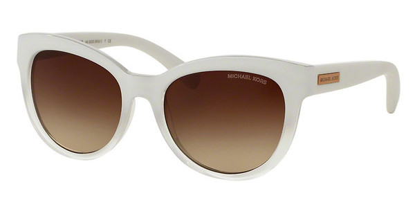 Michael Kors MK6035 312613 SMOKE GRADIENTWHITE CLEAR GRADIENT