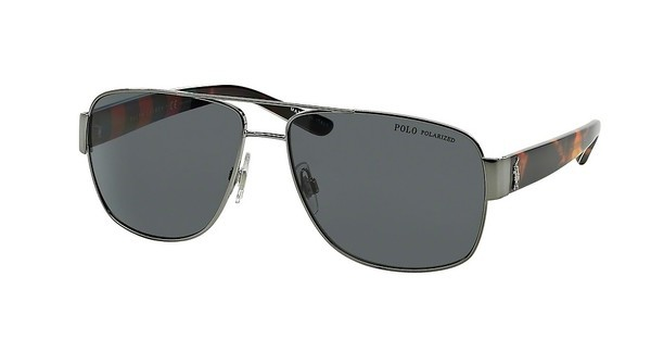 Polo PH3085 926181 POLAR GREYSHINY GUNMETAL