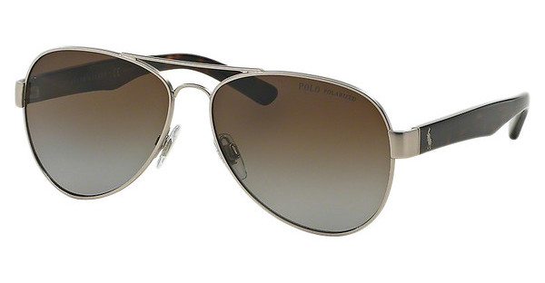 Polo PH3096 9010T5 POLAR BROWN GRADIENTMATTE SILVER