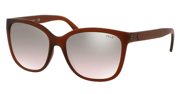 Polo PH4114 52338Z MIRROR GRADIENT BROWNMATTE CRYSTAL BROWN